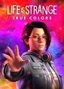 Jaquette Life is Strange: True Colors