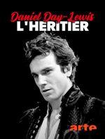 Affiche Daniel Day-Lewis - L'Héritier