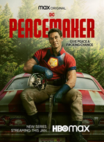 Affiche Peacemaker