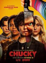 Affiche Chucky