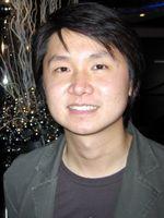 Photo Banjong Pisanthanakun