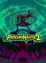 Jaquette Psychonauts 2