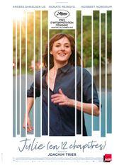 Affiche Julie (en 12 chapitres)