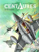Couverture Cri de guerre - Centaures, tome 2