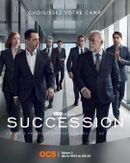 Affiche Succession