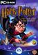 Jaquette Harry Potter à l'école des sorciers