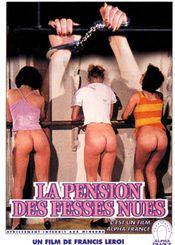 Affiche La Pension des fesses nues