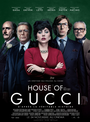 Affiche House of Gucci