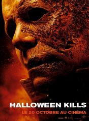Affiche Halloween Kills