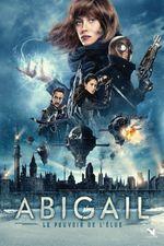 Affiche Abigail - Le pouvoir de l'Elue