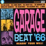 Pochette Garage Beat '66, Volume 5: Readin' Your Will!