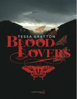 Couverture Blood Lovers