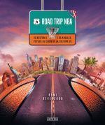 Couverture Road Trip NBA
