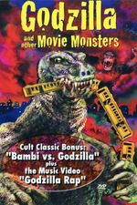 Affiche Godzilla and Other Movie Monsters