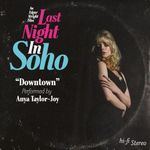"""Pochette Downtown (From The Motion Picture """"Last Night In Soho"""") (Single)"""